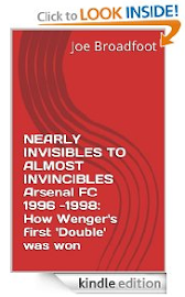 Nearly Invisibles To Almost Invincibles [Kindle Edition]