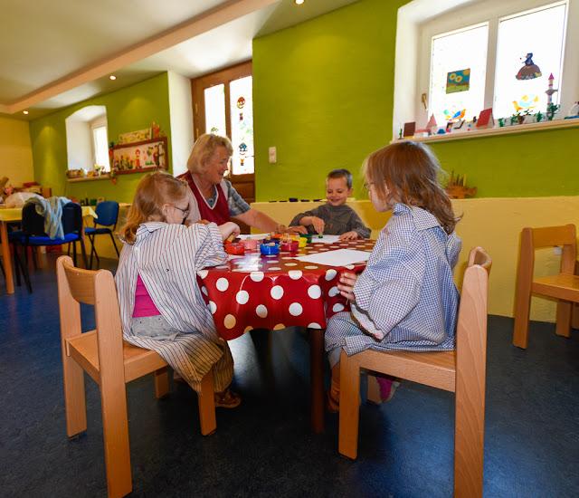 Gut Nisdorf, Kinder & Familienhotel in Mecklenburg Vorpommern - Bio Hotel