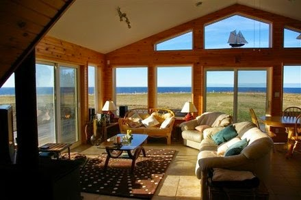 nova scotia vacation rental