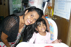 Pryanka and mommy