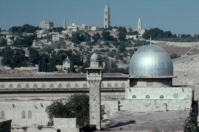 المسجد-الأقصى-فلسطين-حفريات-أنفاق