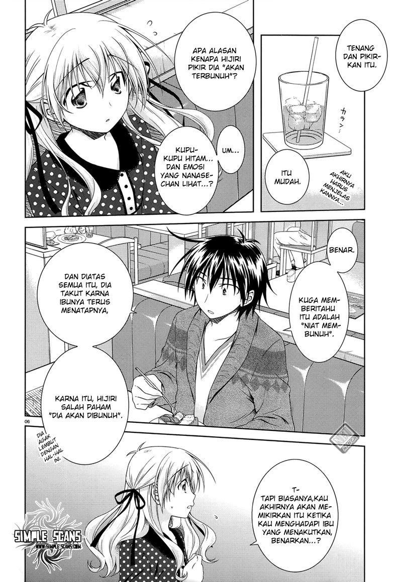 Komik iris zero 026 27 Indonesia iris zero 026 Terbaru 6|Baca Manga Komik Indonesia|