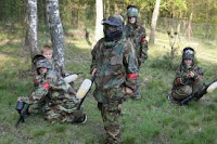 Silesia Paintball