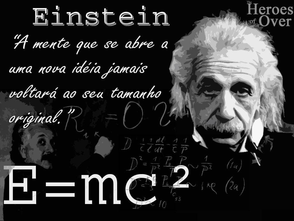 Arquivos Aeronáuticos Frases Famosas De Albert Einstein
