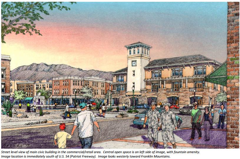 El paso development news ne el paso next in line for for New housing developments in el paso tx