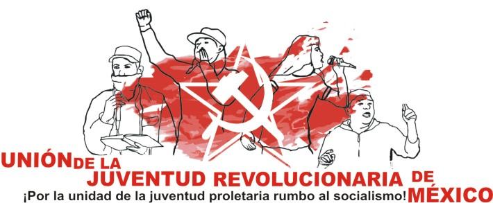 Unión de la Juventud Revolucionaria de México