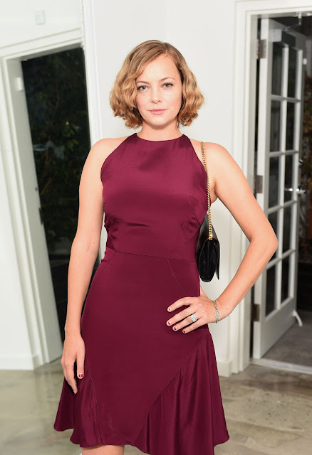 Actress, Singer, Model @ Bijou Phillips - the A List 15th Anniversary Party in Beverly Hills