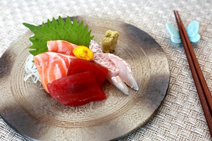 台南安平美食-龍鮨处職人すし日本料理