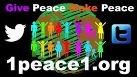 #1peace1 VIDEO CHANNEL