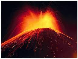 Dampak Positif Dari Gunung Meletus