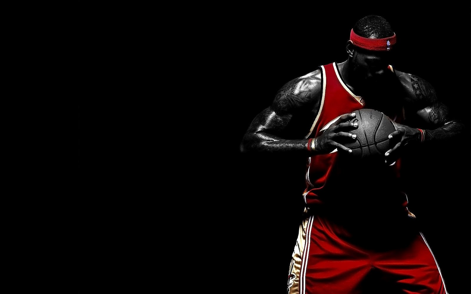 3D HD WALLPAPERS: BASKETBALL HD WALLPAPERS