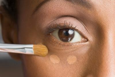 concealer, makeup bases