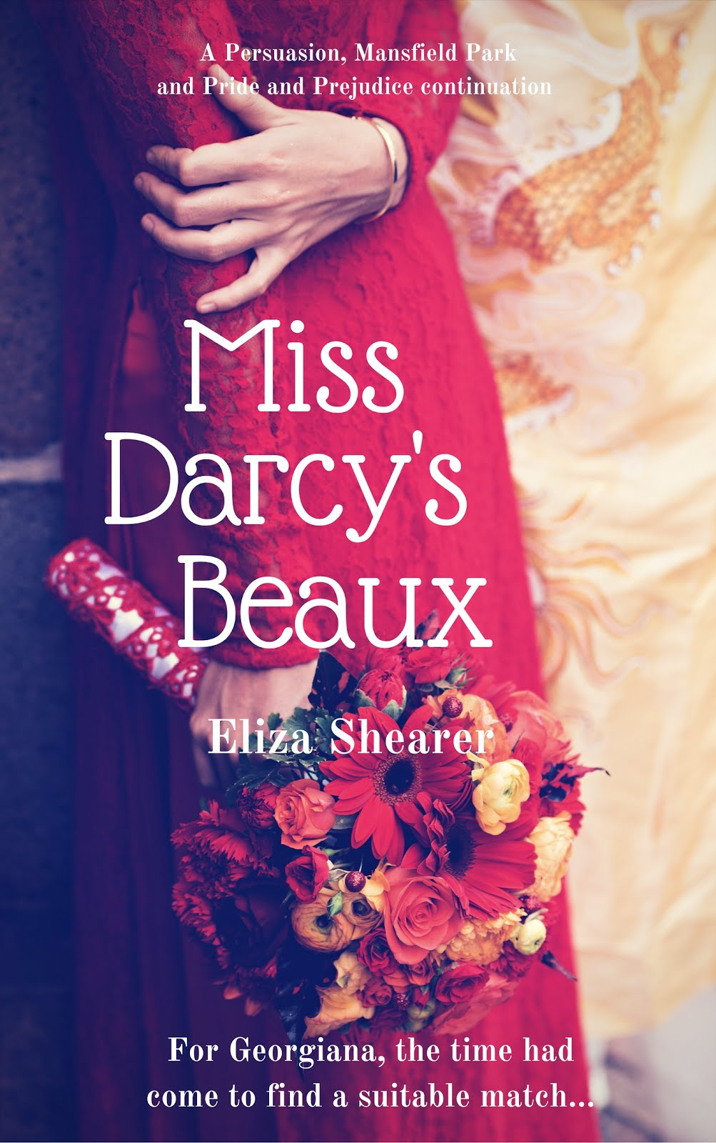 Miss Darcy's Beaux