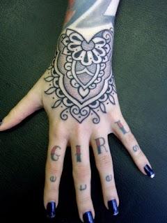 xena tattoo,free tattoo design ,woman hand tattoo,xena hand tattoo