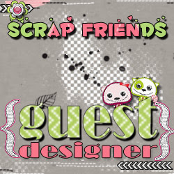 Scrap Friends