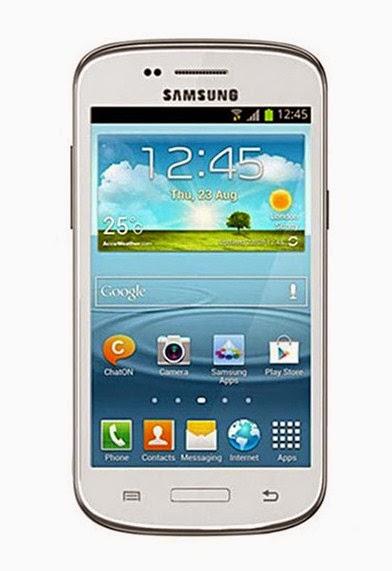 Harga Dan Spesifikasi Samsung Galaxy Infinite i759