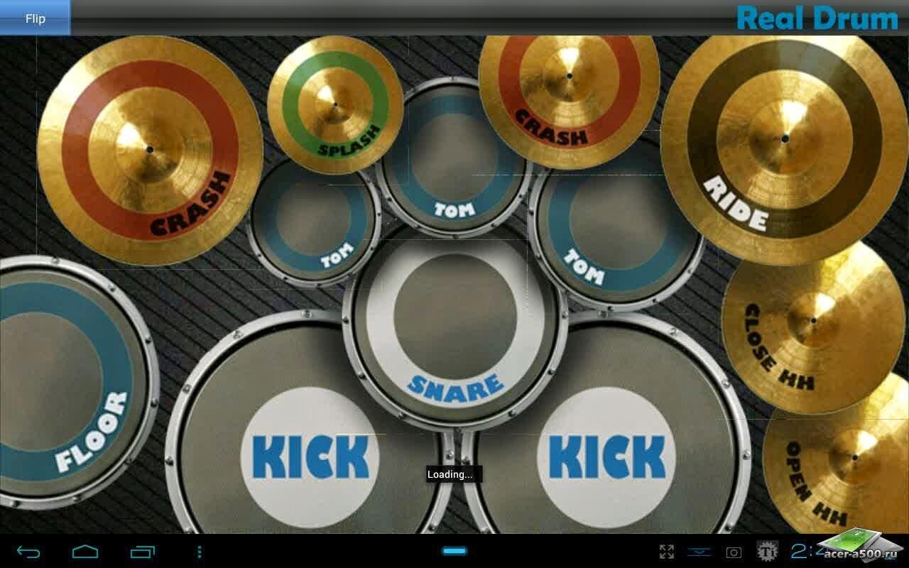 Download Aplikasi Real Drum Dengan Cepat
