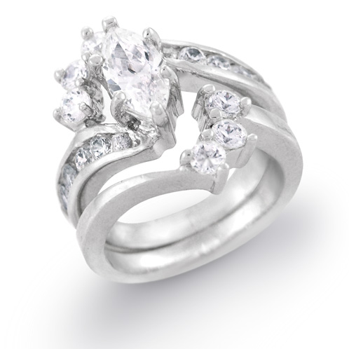 Virtual World Of Blogging Beautiful Wedding Rings