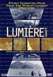 Proyecto Lumière. 52 segundos.