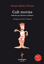 CULT MOVIES: Pelculas para llevarse al Infierno.