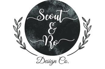 Scout and Ro Design Co.Arquivos em SVG e DXF.