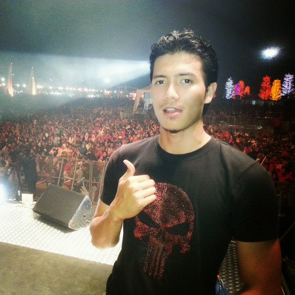 Hero Remaja 2011 12 Fattah Amin Playboy