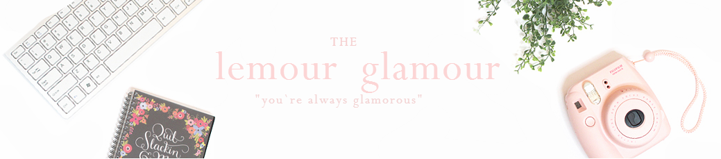 Lemour Glamour