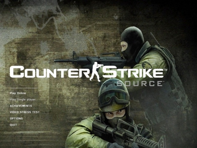 Counter Strike Source 2013 PC Games Screenshots
