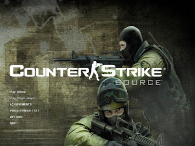 Counter Strike Source 2013 PC Games for windows
