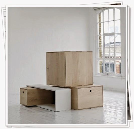 composiciones muebles