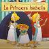 """Video Presentación """"La princesa Isabella"""""""