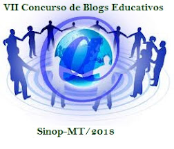 VII CONCURSO DE BLOGS EDUCATIVOS - 2018