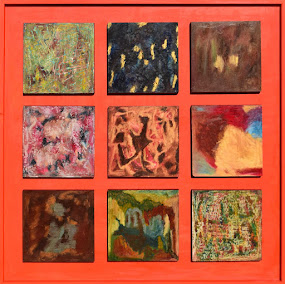 Paintings - PRIVATE COLLECTIONS
