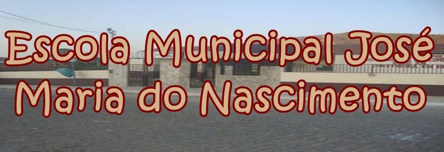 Escola Municipal José Maria do Nascimento