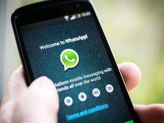 cara mengatasi whatsapp yang bermasalah