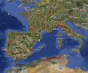 Nuevas imágenes en Google Earth