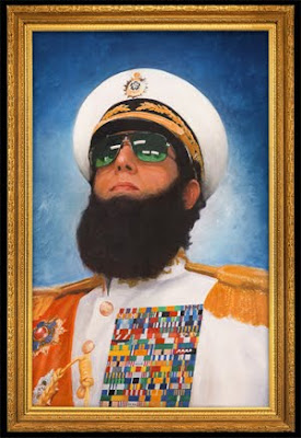 El Dictador (The Dictator)