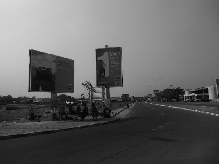 CA -maintenant- cotonou / Benin