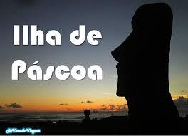 Ilha de Páscoa no blog RêVivendo Viagens