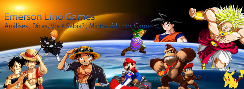 Emerson Lino Games