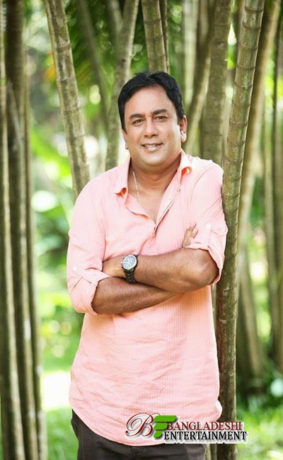 Bangladeshi Drama Actor Zahid Hasan