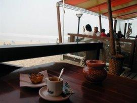 bar on Coastal Avenue