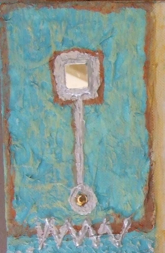papier peint carrelage, imitation mosaïque eBay Boutiques  - Papier Peint Effet Mosaique