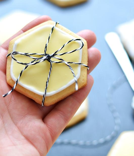 Honeycookies