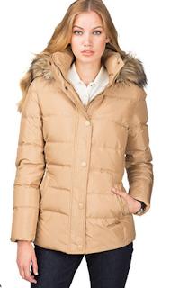 Prendas de abrigo Moda femenina para el otoño invierno 2013 2014