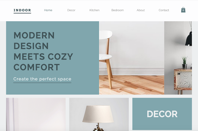 10 best free wix website templates for site owners fromdev. Black Bedroom Furniture Sets. Home Design Ideas