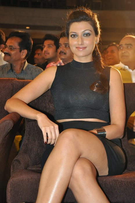 hamsa nandini at ramayya vastavayya audio launch latest photos