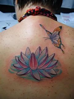 dicas, imagens e fotos de tattoos de borboleta