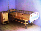 Hospital Furniture |Hospital Bed |Tempat Tidur Pasien |Economis |LOKAL PRODUK