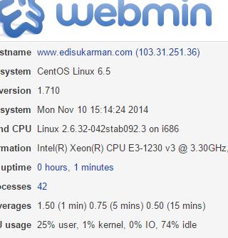 Free SSH Server Indonesia Support UDP 11 November 2014